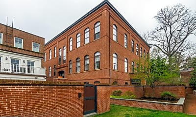 Building, 3329 Prospect St 7, 2