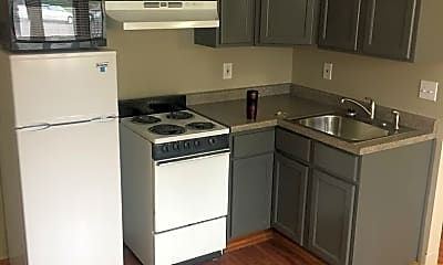 Kitchen, 217 N 2nd Ave E, 0