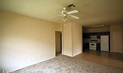 Bedroom, 3206 Toledo Dr, 1