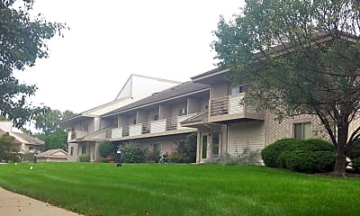 Maple Grove Apartments, 1