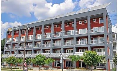 Building, 2115 Piedmont Rd NE Unit #1, 2
