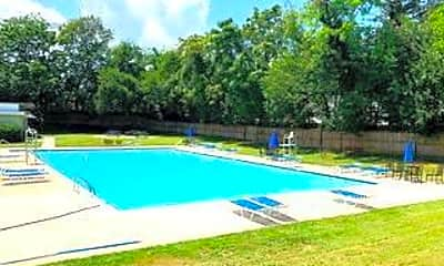 Pool, 1005 Chillum Rd 415, 2
