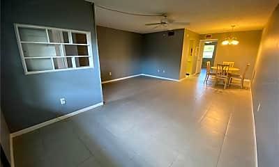 Living Room, 4747 Azalea Dr 128, 1