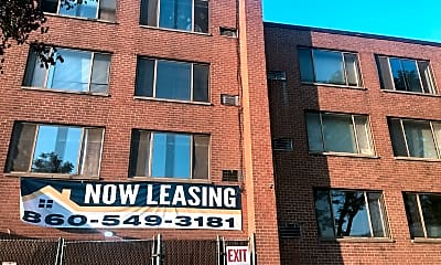 Midtown Apartments, 0