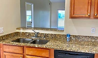 Kitchen, 4230 Gator Trace Rd H, 1