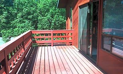Patio / Deck, 683 Wilson Way, 0