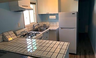 Kitchen, 884 b. Ada Street, 1