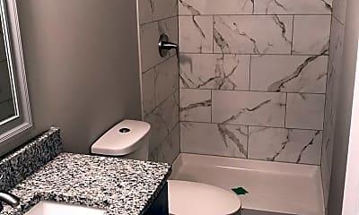 Bathroom, 632 Hamilton St, 2