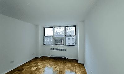 Living Room, 240 E 33rd St, 2
