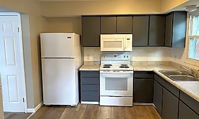 Kitchen, 55 E York St, 0
