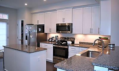 Kitchen, 4711 Crest View Dr, 1