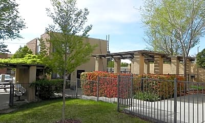 Building, 12621 Lomas Blvd NE, 1