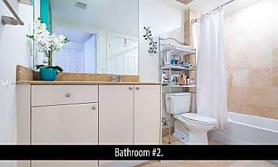 Bathroom, 1755 E Hallandale Beach Blvd 302E, 2