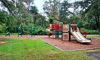 Playground, 9471 Fairfax Blvd #304, 2