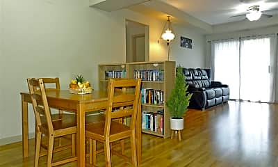 Dining Room, 1117 University Ave 303, 1