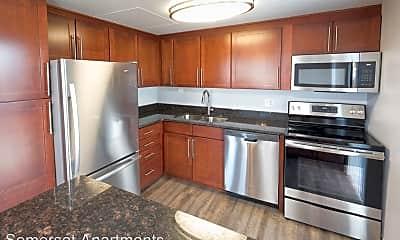 Kitchen, 818 Logan St., 0