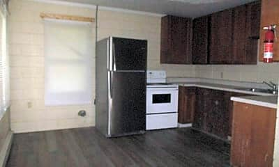 Kitchen, 417 Squirrel St, 1