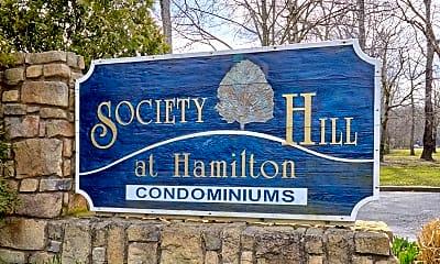 Community Signage, 19 Hemlock Ct, 0