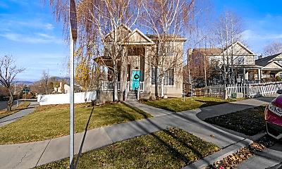 Building, 14133 Radial Ln, 1