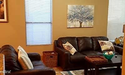 Living Room, 25861 N 47th Pl, 2