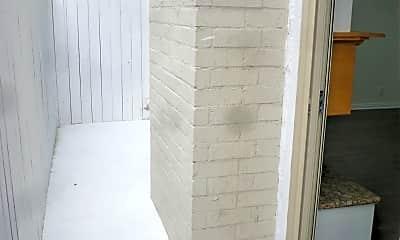 Bathroom, 8219 Redlands St., 2