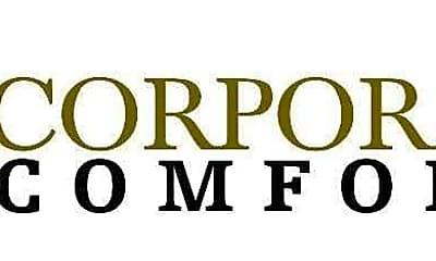 Corporate Comforts, 2