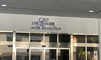 Club at Brickell - Just List It Realty, 1
