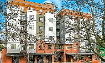 Building, 1026 NE 65th St, 0