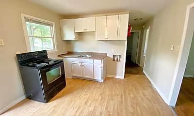 Kitchen, 815 Dana Pl, 1