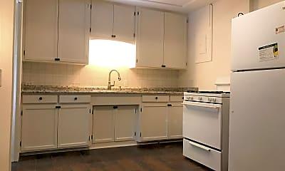 Kitchen, 2021 El Reno Ln, 0