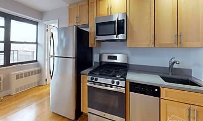 Kitchen, 348 10th St, 1