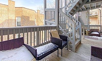 Patio / Deck, 1656 W Summerdale Ave, 2