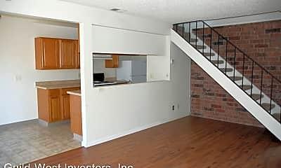 Kitchen, 6549 Greenback Ln, 1