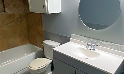 Bathroom, 1207 S Quaker Ave, 1