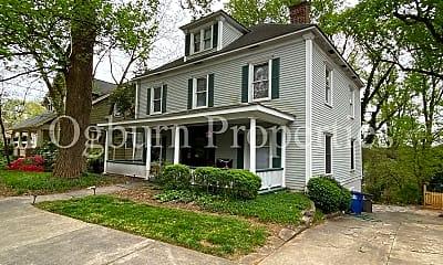 Building, 158 Piedmont Ave, 0