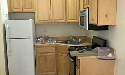 Kitchen, 175 W 85th St, 1