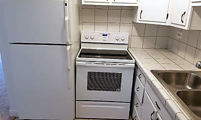 Kitchen, Elmcrest Apartments LLC 140/150/160 E. Lake Street, 1