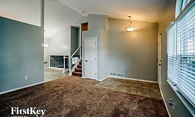Living Room, 4983 Abberton Ct, 1