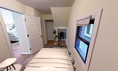 Living Room, 1545 N Wood St, 1