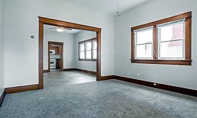 Bedroom, 109 E 6th Ave, 1