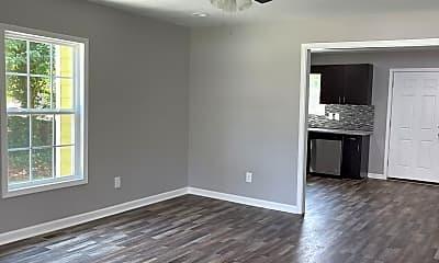 Living Room, 3 Dunlap St, 1