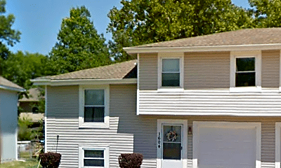 Building, 1604 E Elm Terrace, 0