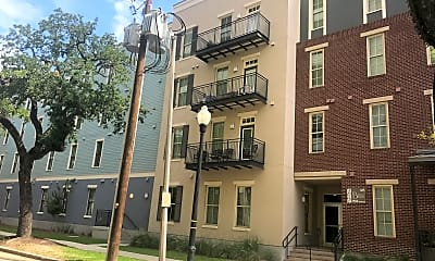 Iberville Onsite Phase IV Apartment - Building M-5 (M5), 0