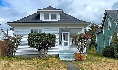 Building, 2410 Humboldt St, 0