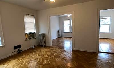 Bedroom, 22-26 Crescent St 2F, 1