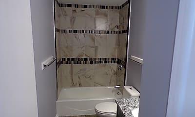 Bathroom, 3606 Heritage Pkwy, 2