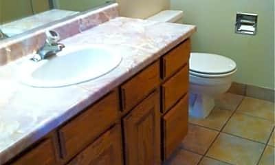 Bathroom, 1738 W 1020 N, 2