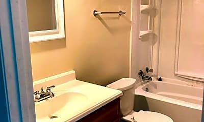 Bathroom, 3812 11th Avenue, 1
