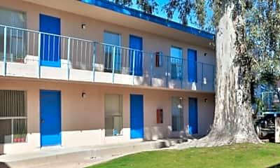 Building, Knollwood Terrace, 1