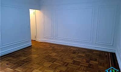 Bedroom, 3175 Grand Concourse, 1